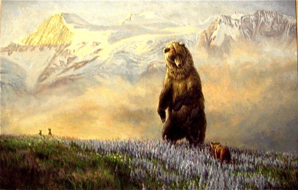 Jack Lee McLean, Paintings | Acclaimed Western Artist