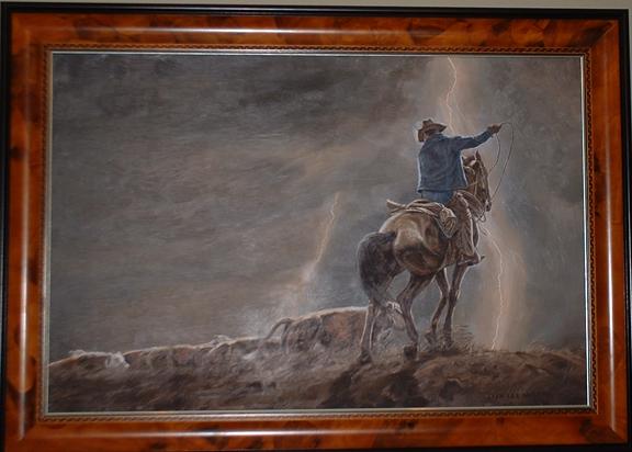 earlier works jack lee mclean paintings